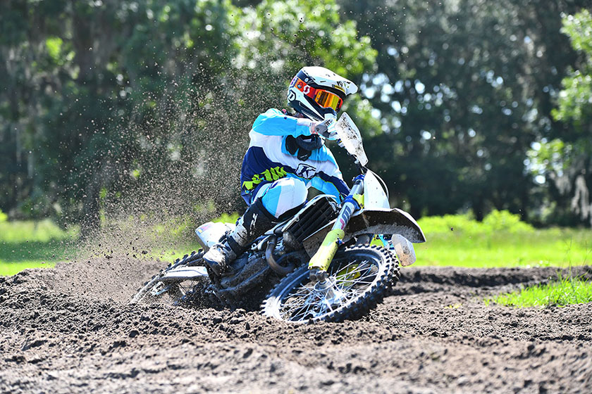 Ten Things: Husqvarna's 2019 models tested
