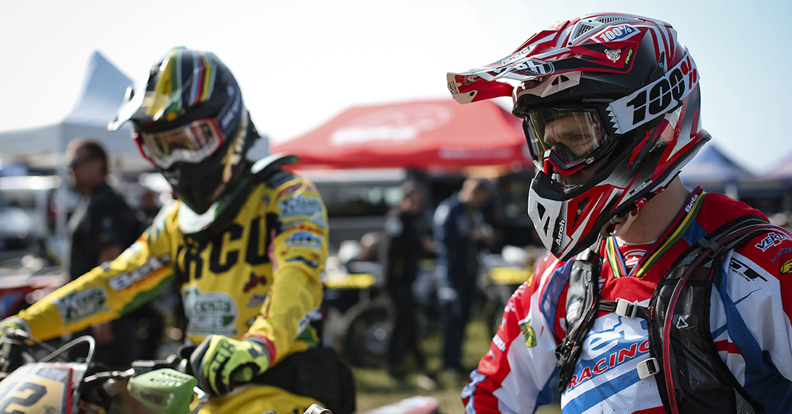 Freeman joins Holcombe for 2020 EnduroGP season in Beta Factory Enduro Team
