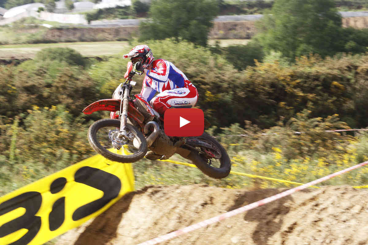 Making two-strokes sing with the World's Fastest EnduroGP riders