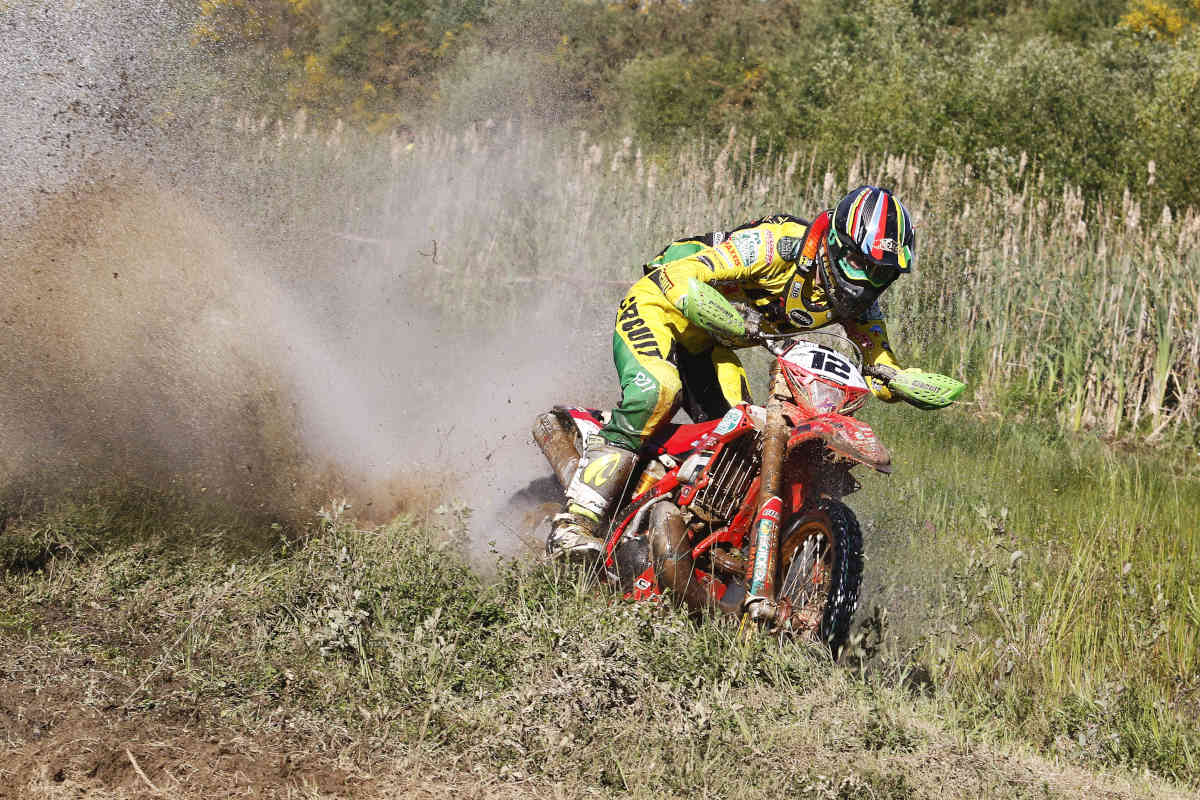 EnduroGP of Greece – Freeman championship leader heading to Serres