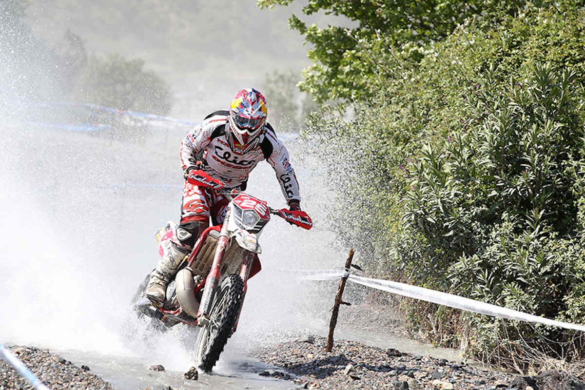 Old but gold – Enduro Legends racing EnduroGP this weekend in Italy