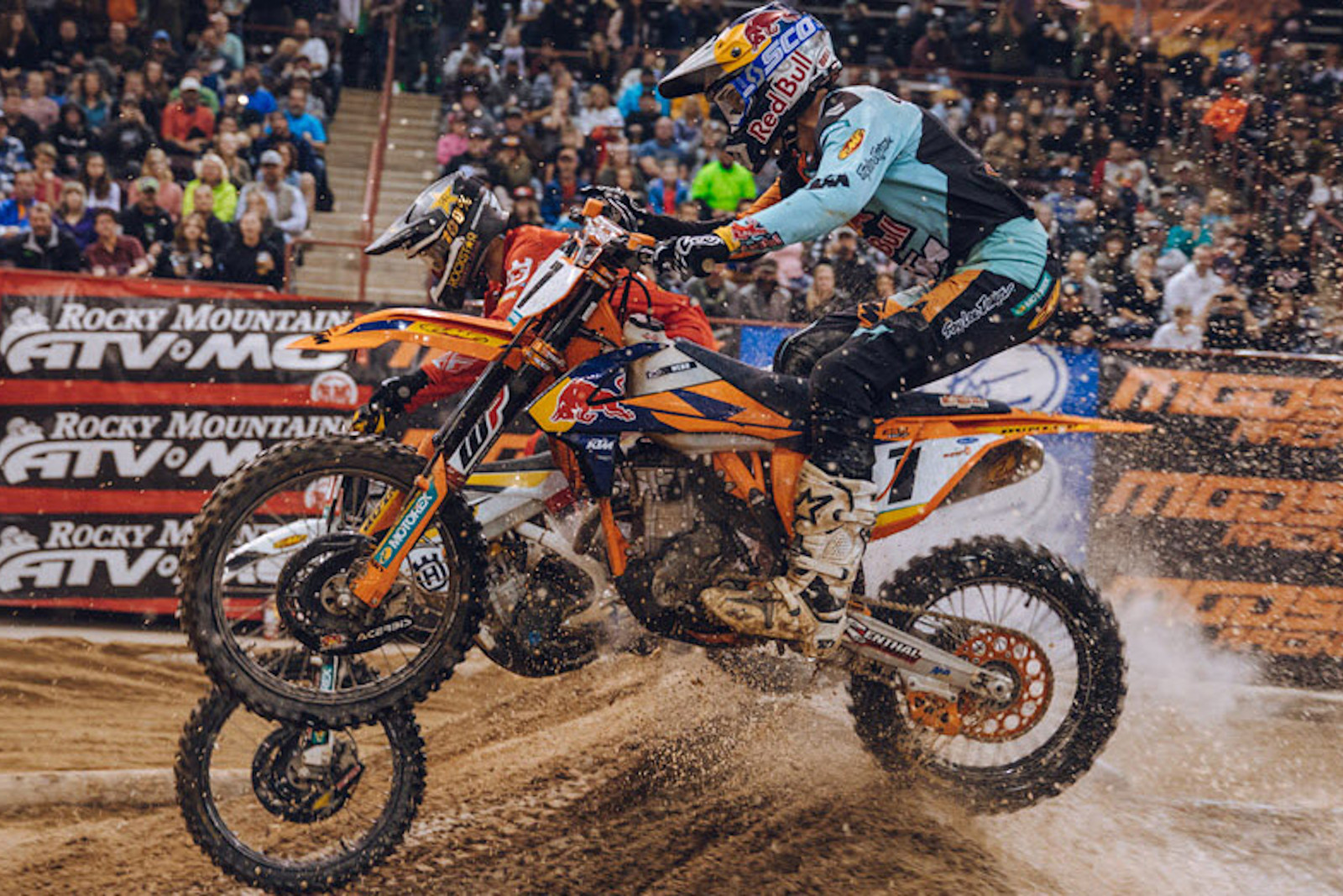 2019 AMA EnduroCross Series cancelled