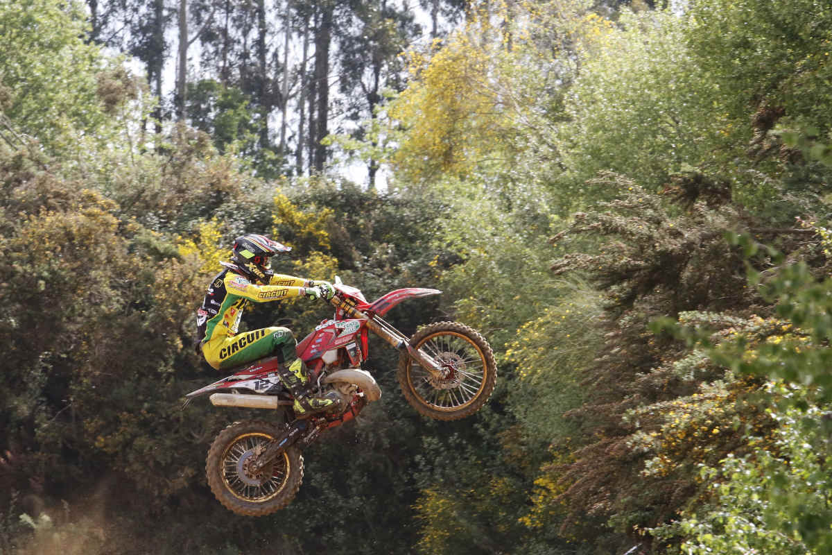 Results: EnduroGP of Spain day 2 – Freeman wins and takes the World Championship lead