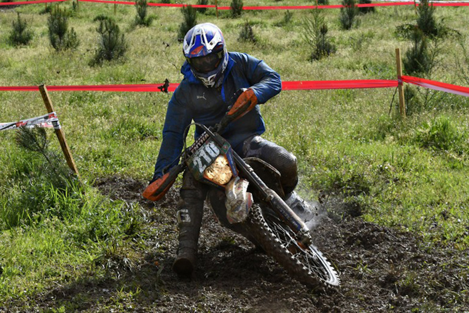 Preview: European Enduro Championship round 2 in Slovakia – Juniors setting the pace