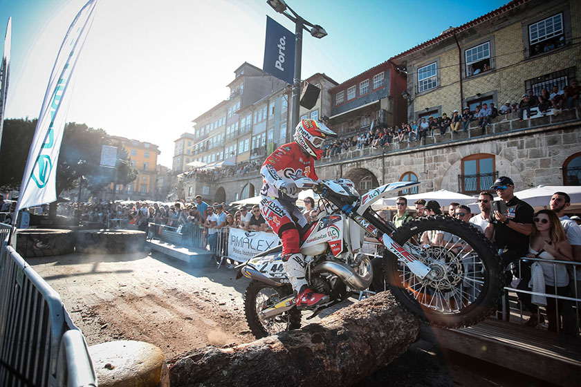 2020 WESS Enduro World Championship dates announced – TKO joins the party