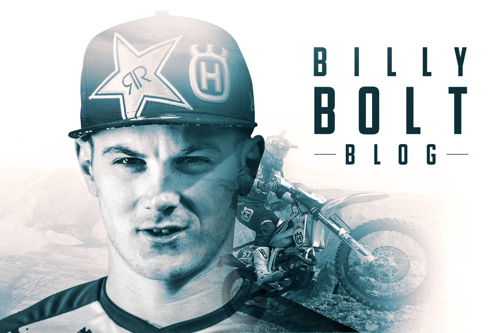 Blog: Billy Bolt - Getting ready for SuperEnduro
