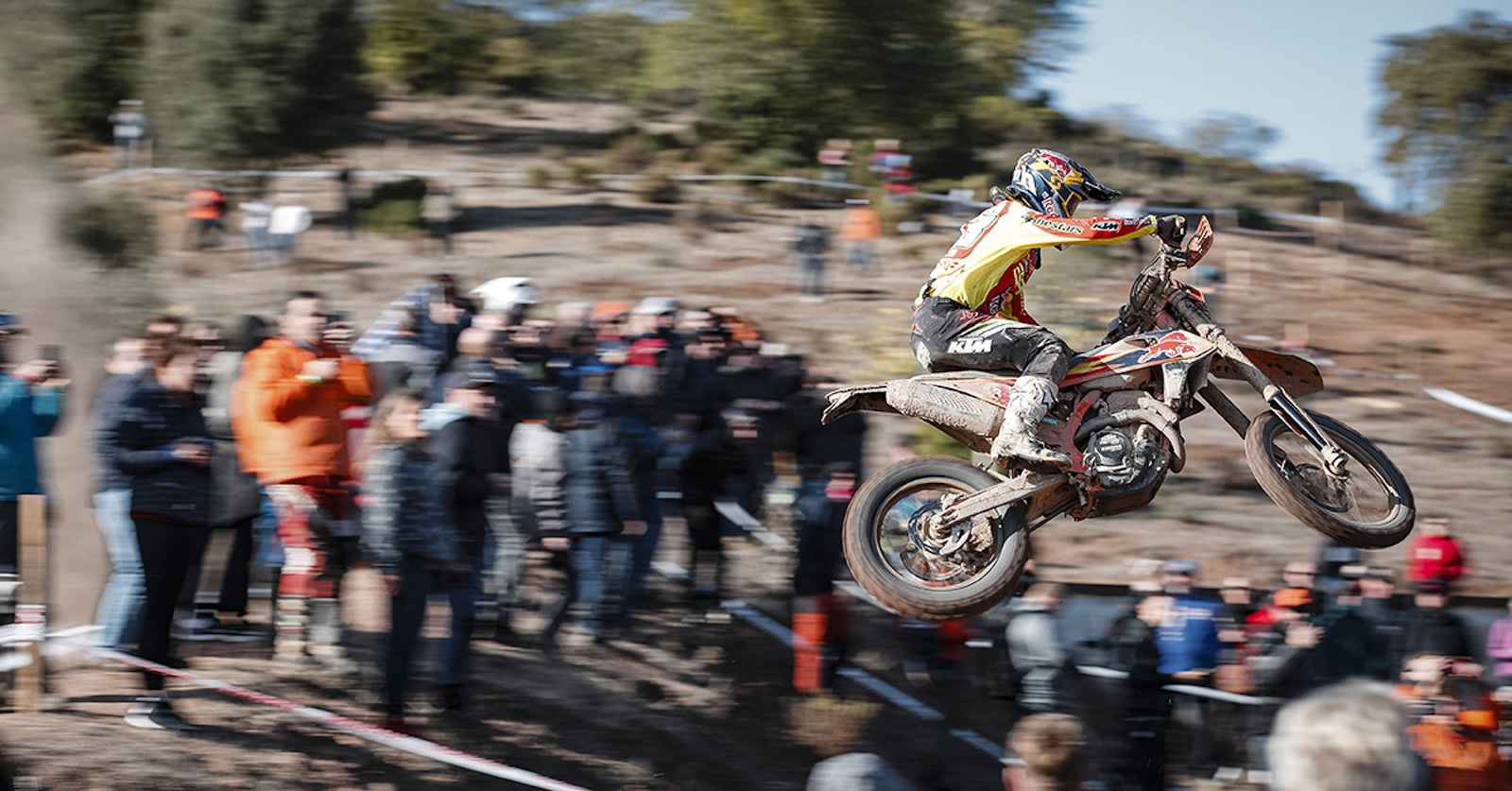 Results feed: ISDE 2019 Day 5 – Garcia's Day and Team USA hold steady