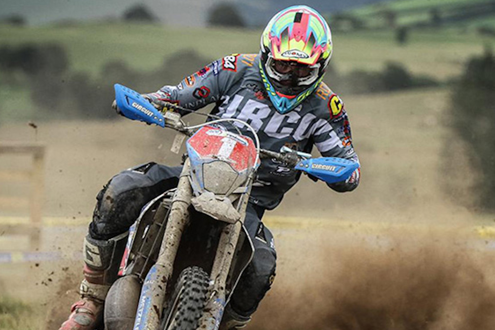 Event Highlights: Natterjack - 2019 British Enduro Championship