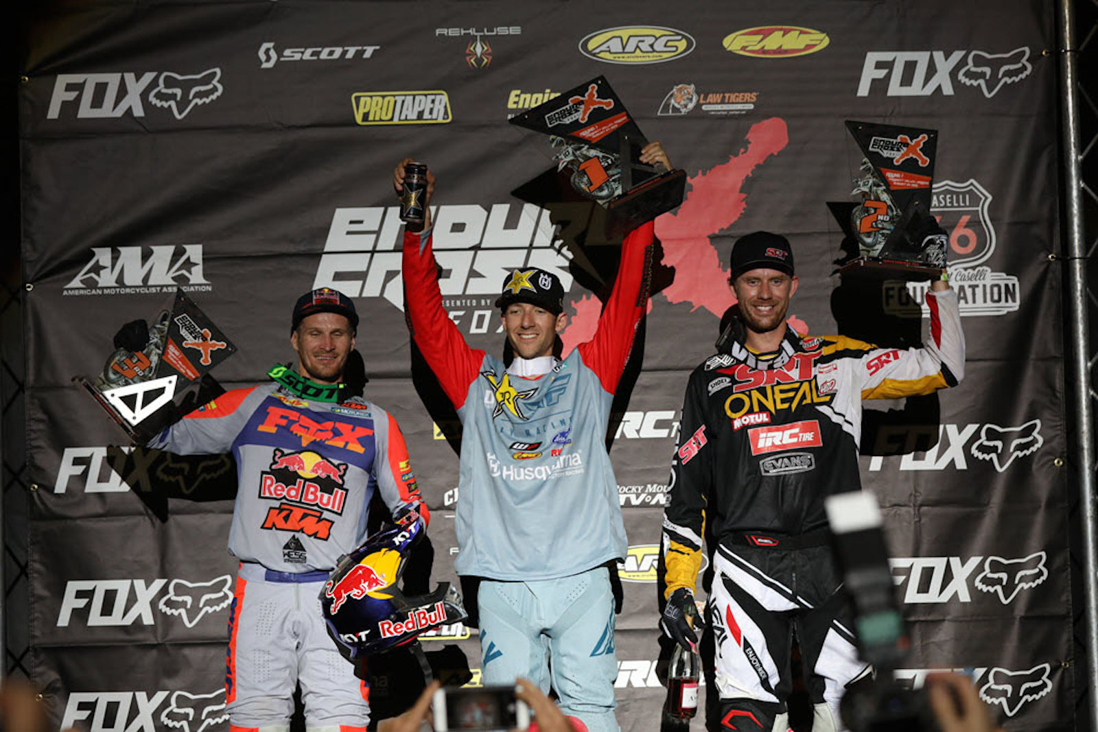 2019 EnduroCross championship back in action this weekend in Denver