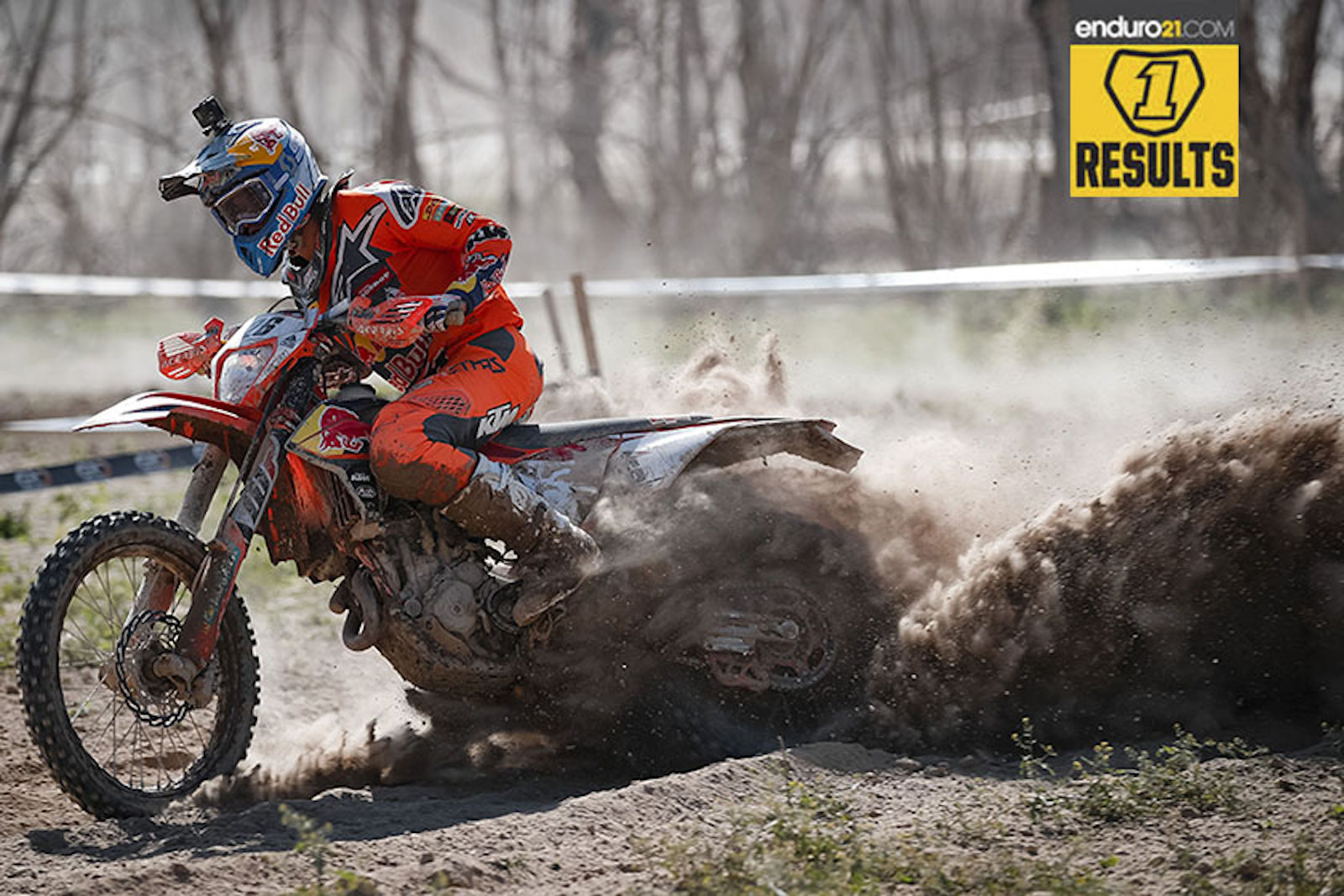 Results feed: BR2 Enduro Solsona 2019 WESS round 7 overall win for Garcia