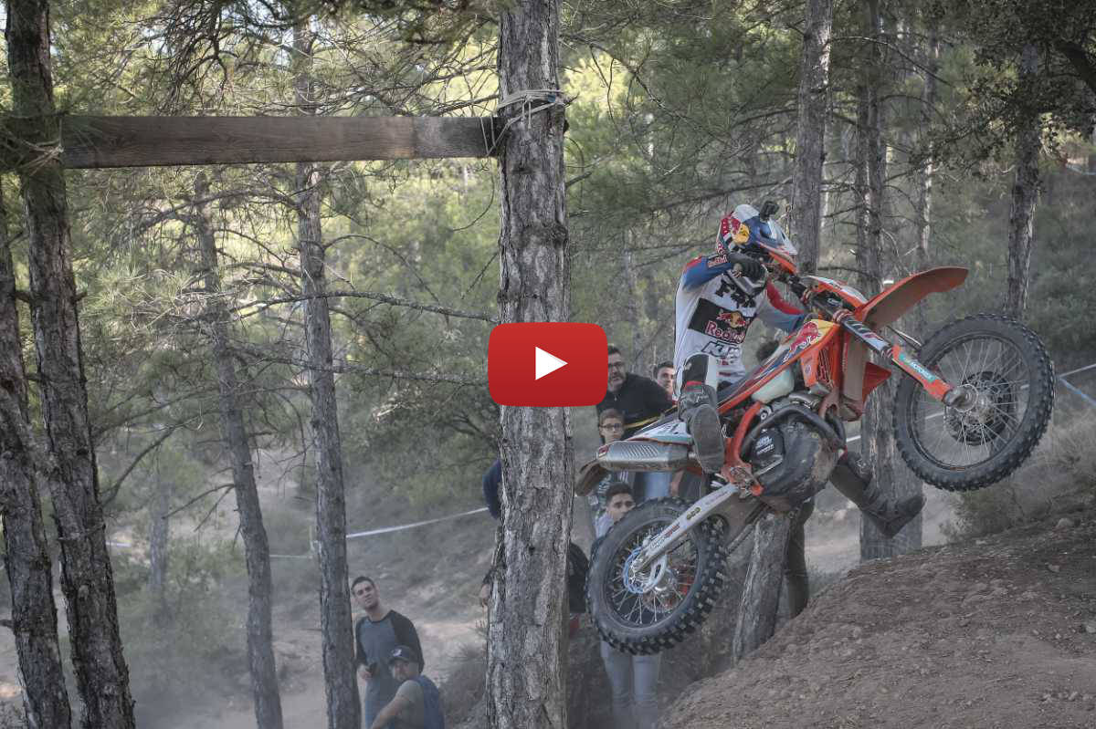 Event Highlights: BR2 Enduro Solsona day 2