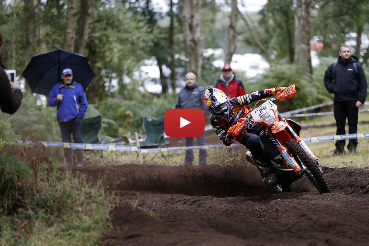 5 Fast Facts about the Original Fast Eddy XC Enduro – Hawkstone Park WESS