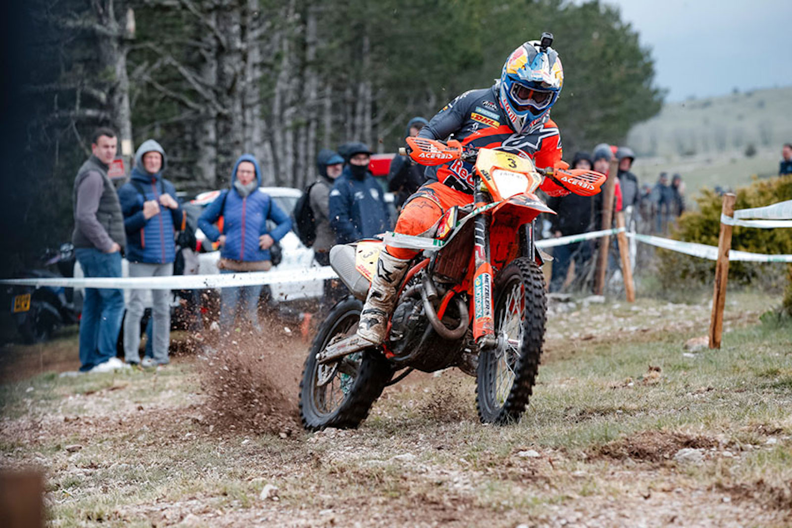 BR2 Enduro Solsona – Round 7 of the WESS race details revealed