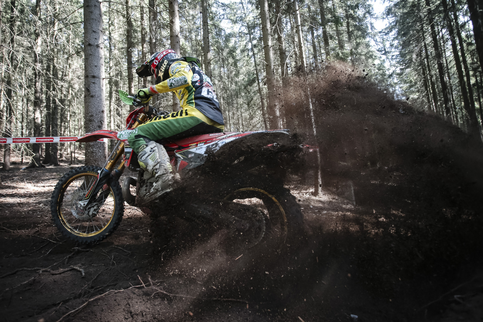 2019 EnduroGP World Championship showdown this weekend in France