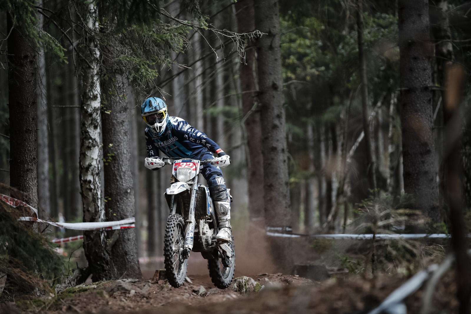 Results feed: Czech EnduroGP 2019 – British riders dominate
