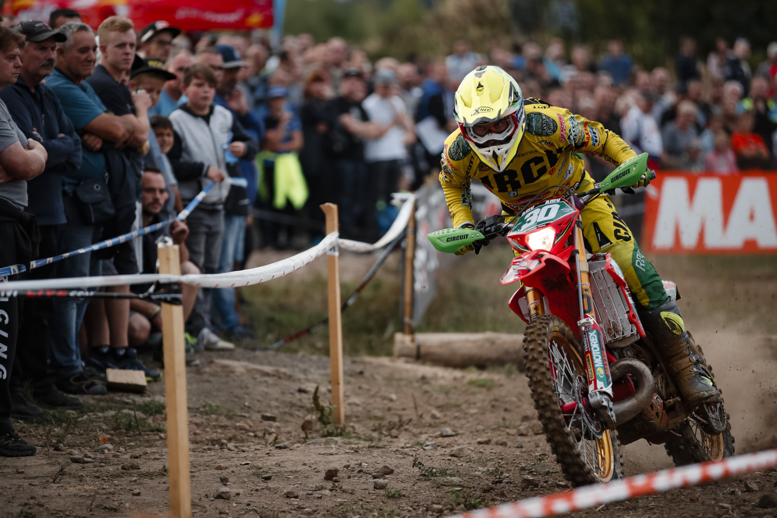 Results feed: EnduroGP Supertest in Czech Republic – Freeman takes first blood