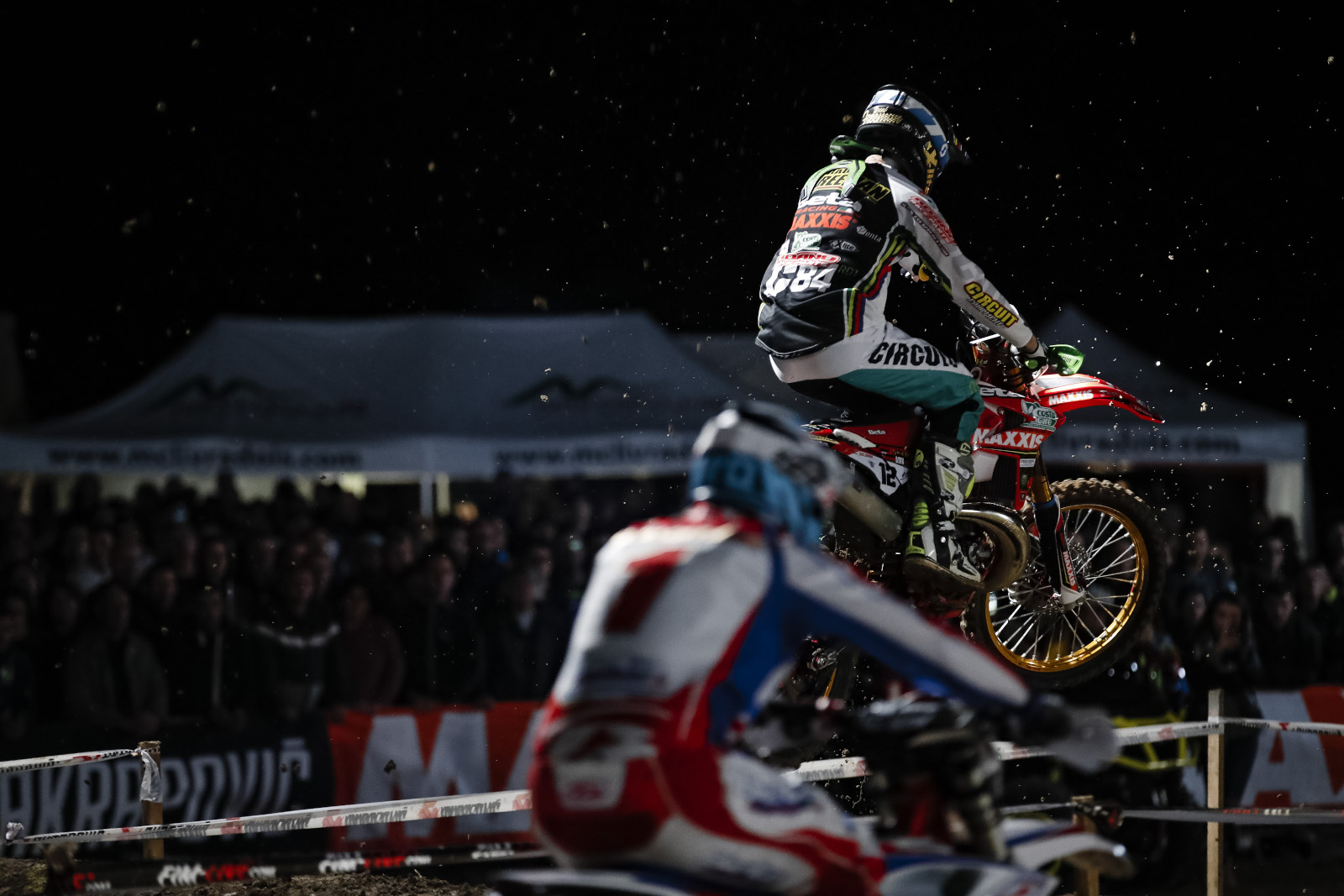 Results feed: French EnduroGP Supertest – Freeman on top