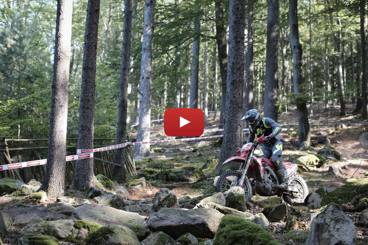Event Highlights: French EnduroGP 2019 day 1