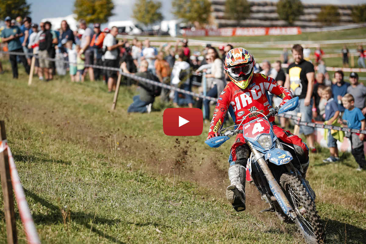 Event Highlights: French EnduroGP 2019 day 2 – Championship decider
