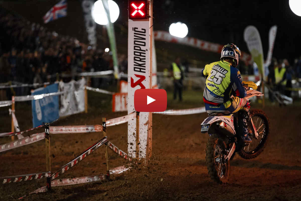 Event Highlights: French EnduroGP 2019 Supertest