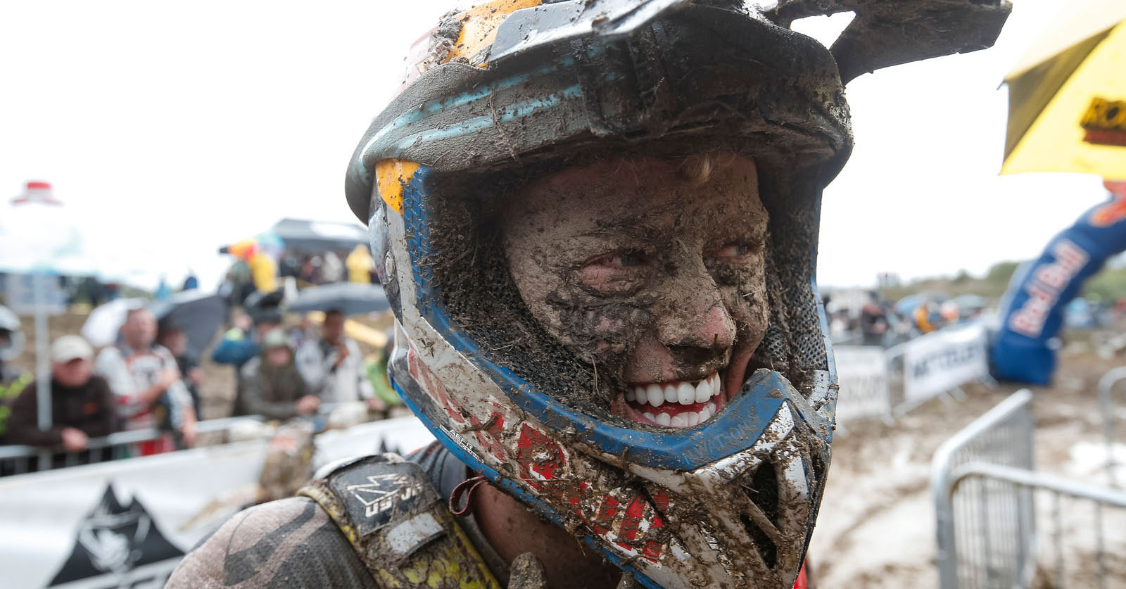 "Nathan Watson on Hawkstone WESS race: ""I'd be lying if I said I wasn't focused on winning."""
