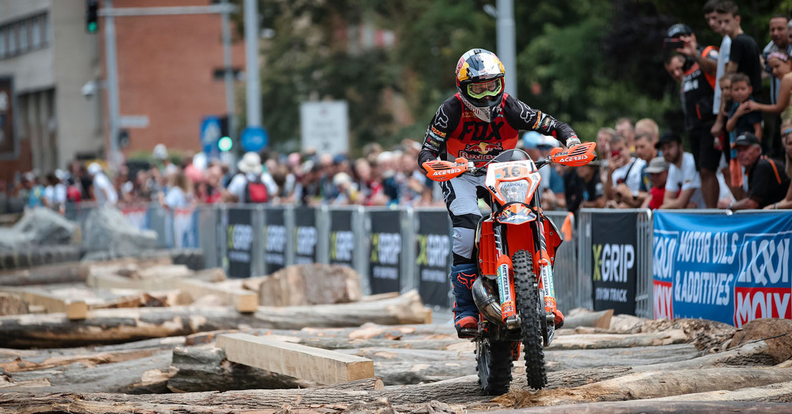 Red Bull Romaniacs sets July 2020 date – new rules and a new fifth class