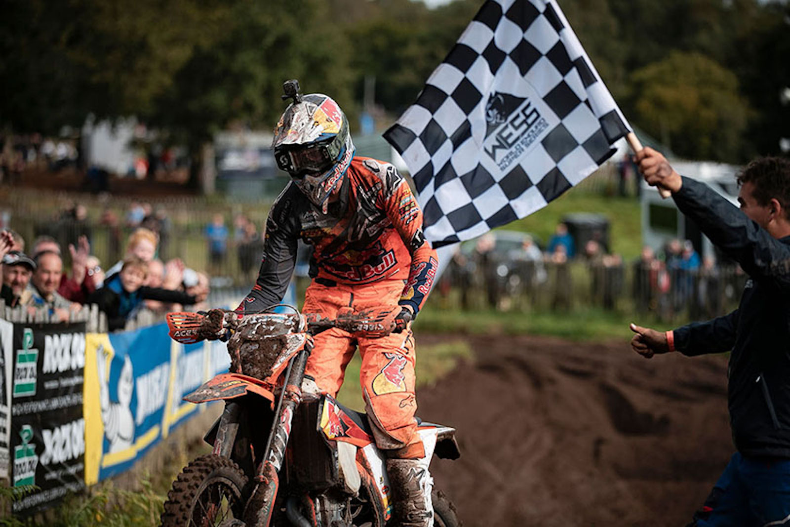 Results: WESS win for Watson at Hawkstone Cross-Country - Lettenbichler sitting pretty