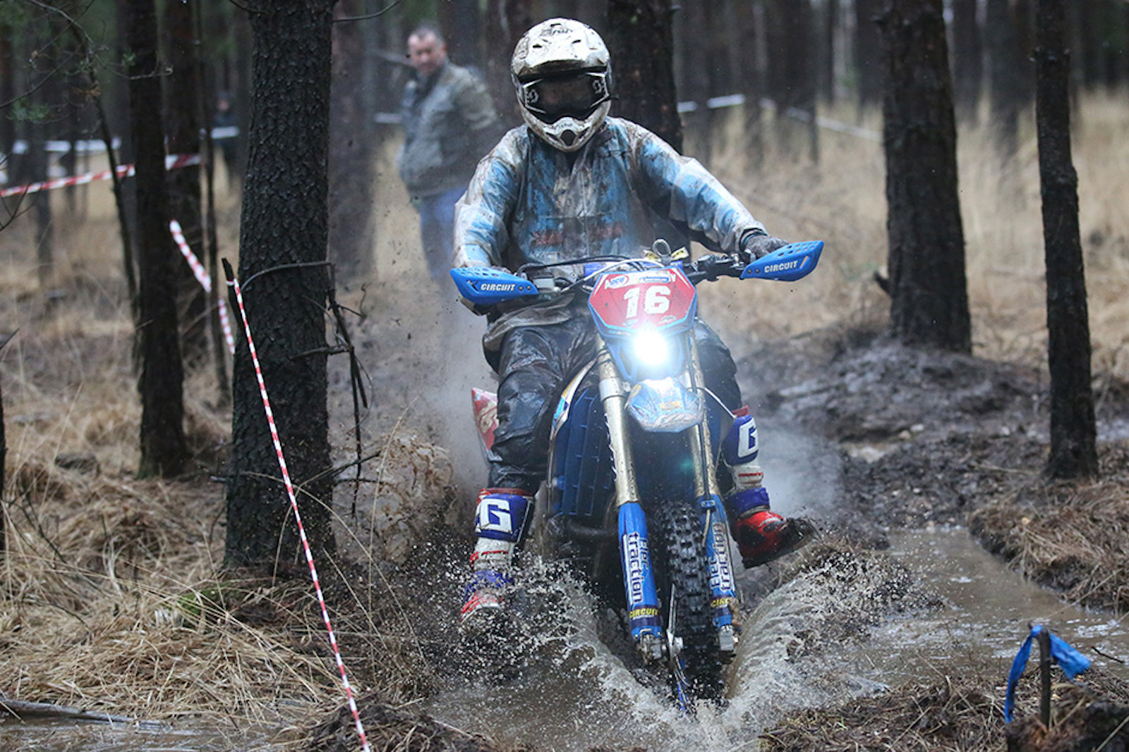 2020 ACU Michelin British Enduro Championship cancelled