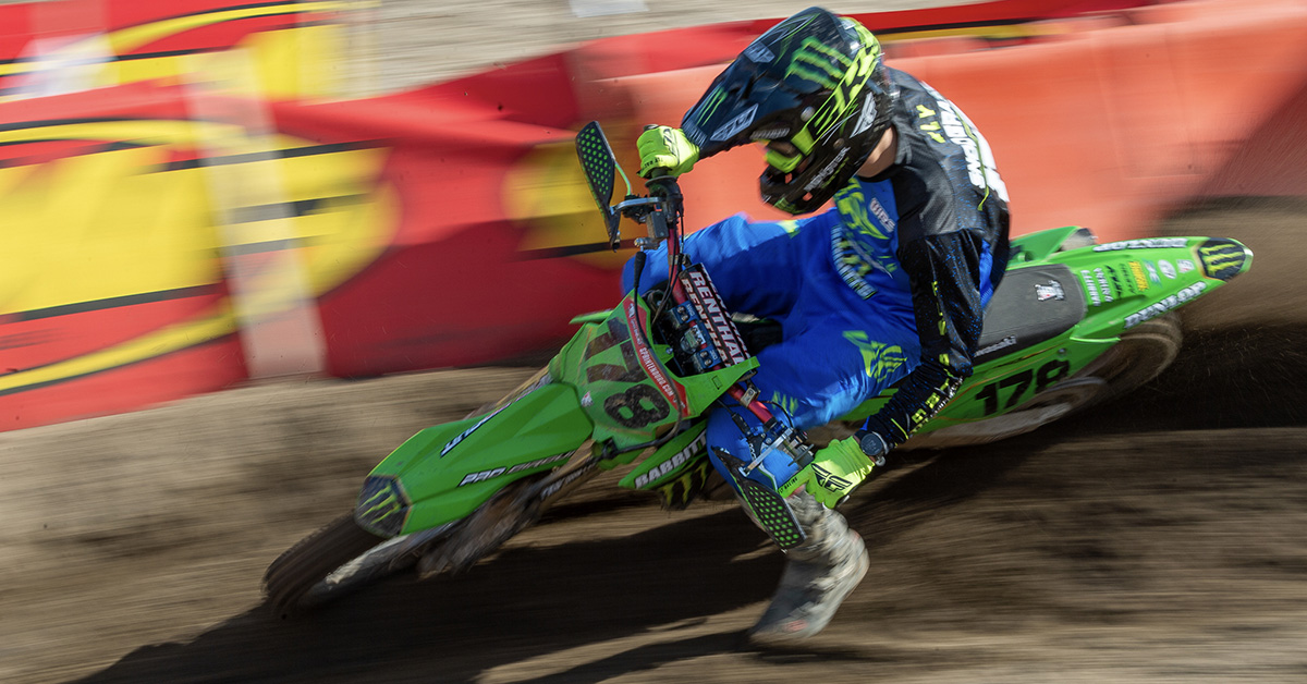 5 minutes with: Lyndon Snodgrass – GNCC beckons for ISDE and AORC champ
