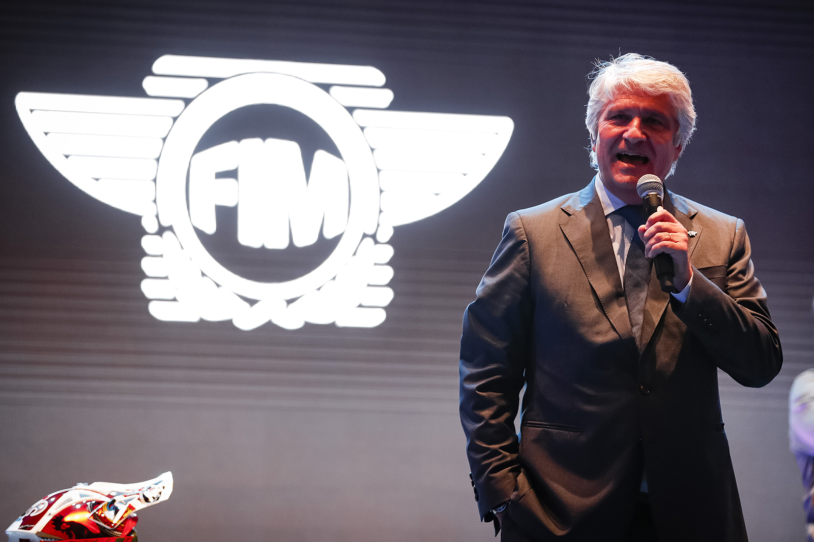 Interview: FIM President Jorge Viegas Part 2