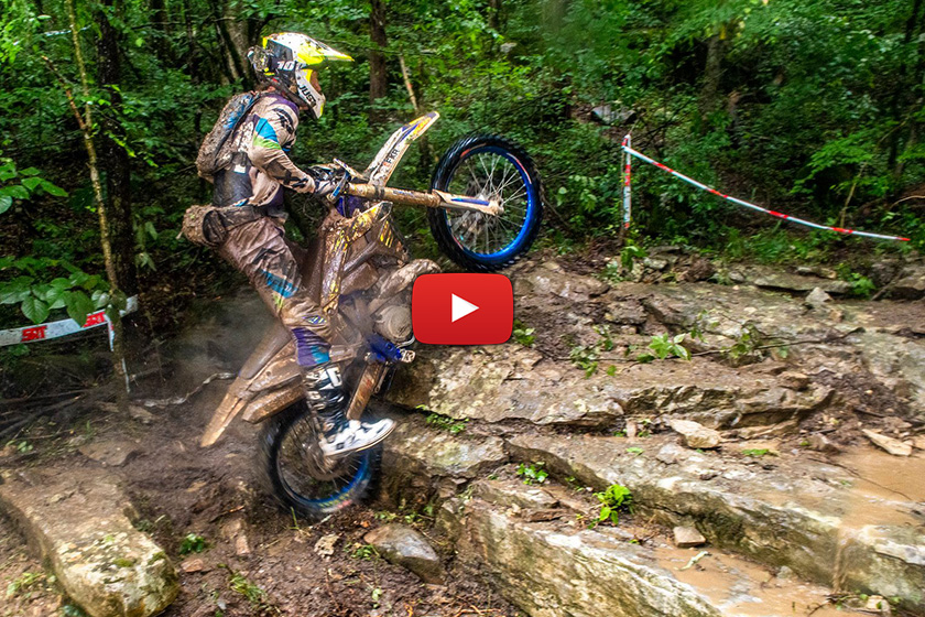"Event Highlights: Covid Crusher Extreme Enduro – ""The only hard enduro in the world"""