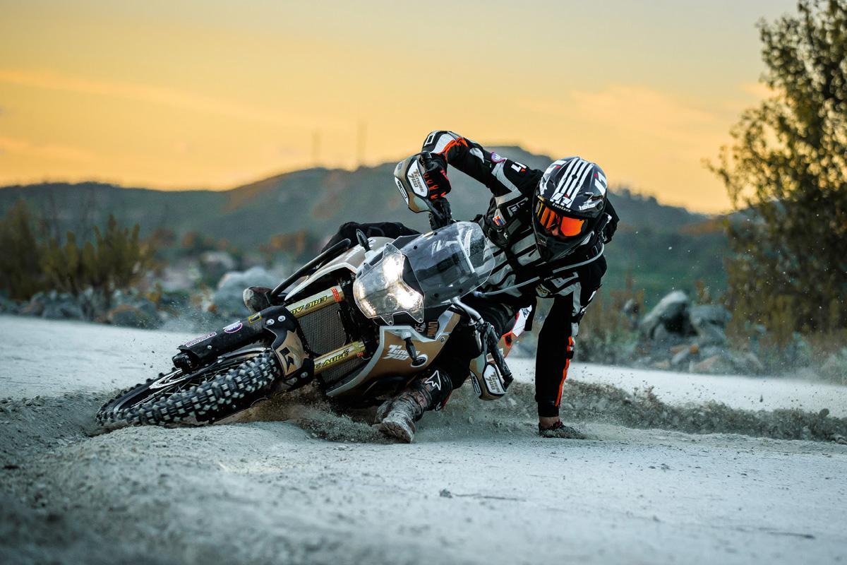 Cagiva WMX 125 1981. Galería de fotos   Motociclismo.es