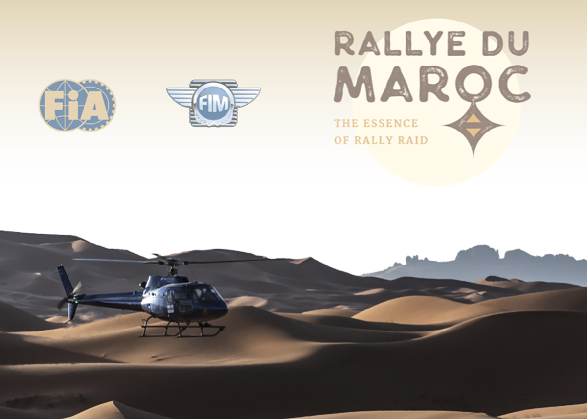 Rally du Maroc moves to Andalusia for 2020