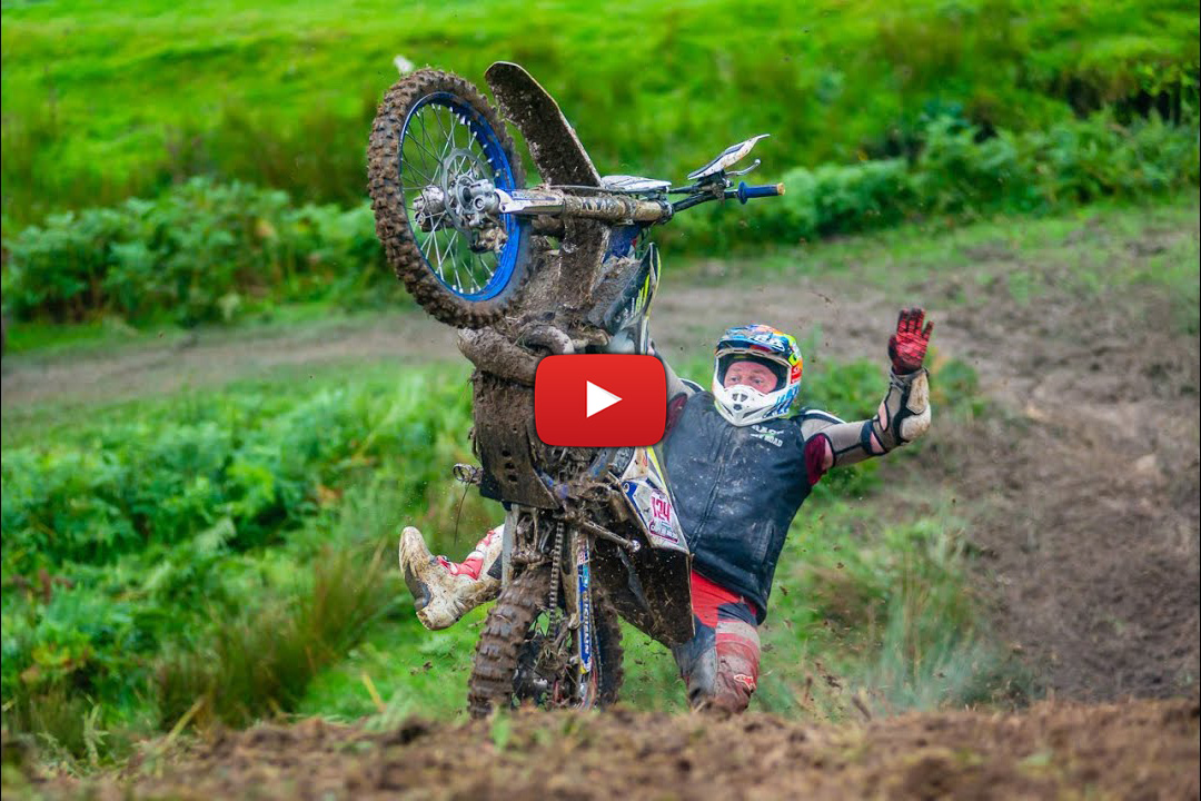 Video highlights: Tough 100 Extreme Enduro
