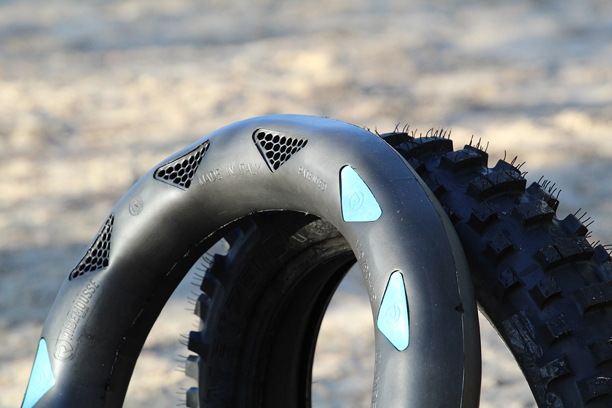 First look: RiseMousse Climber – an off-road mousse revolution?
