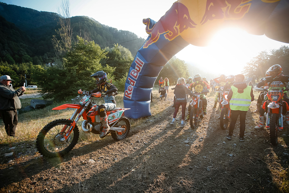 2020 Red Bull Romaniacs: October date is go!