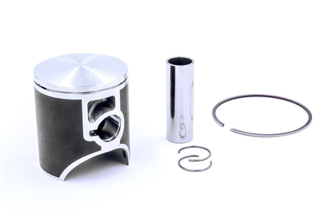 Apico Factory Racing distributing Wössner pistons
