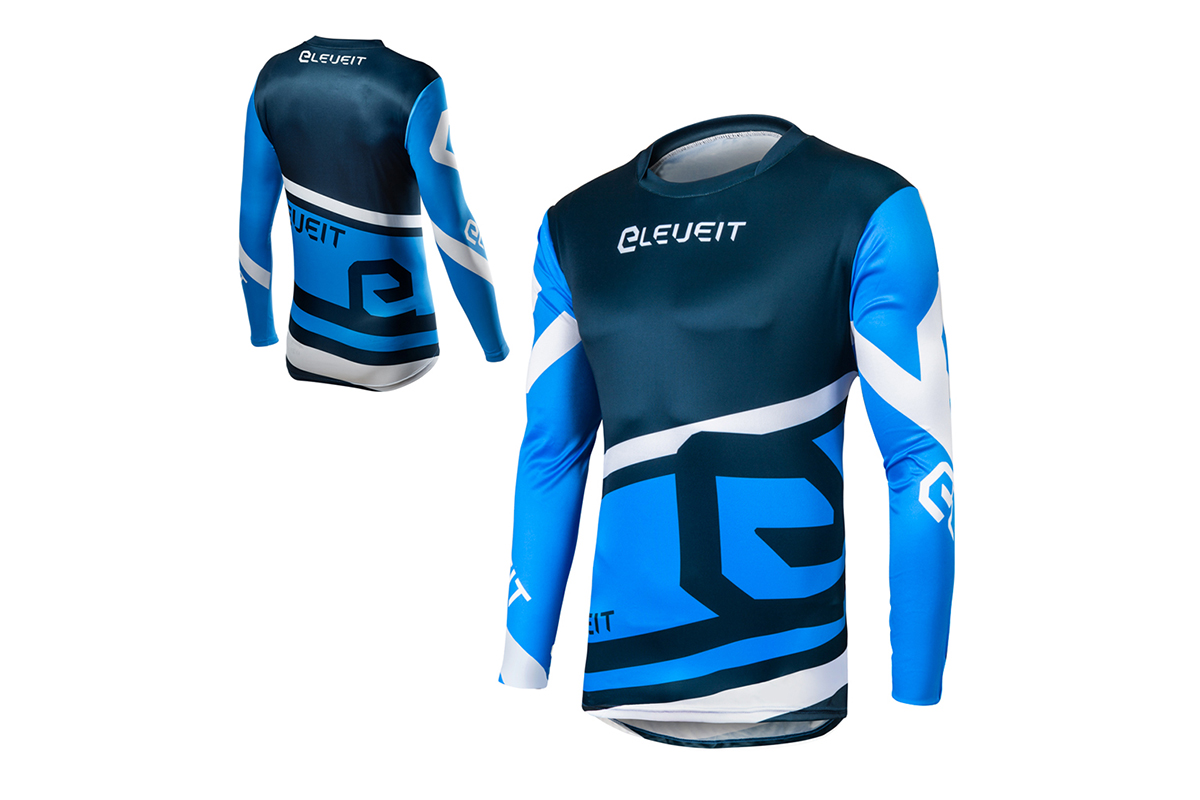 ELEVEIT X-Legend off-road clothing collection