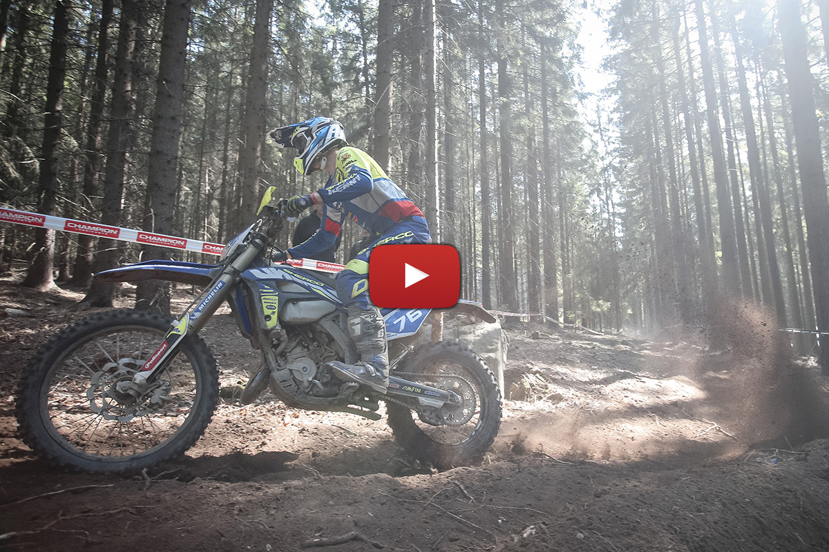 New Zealand Enduro: Hamish Macdonald crowned 2020 Champion