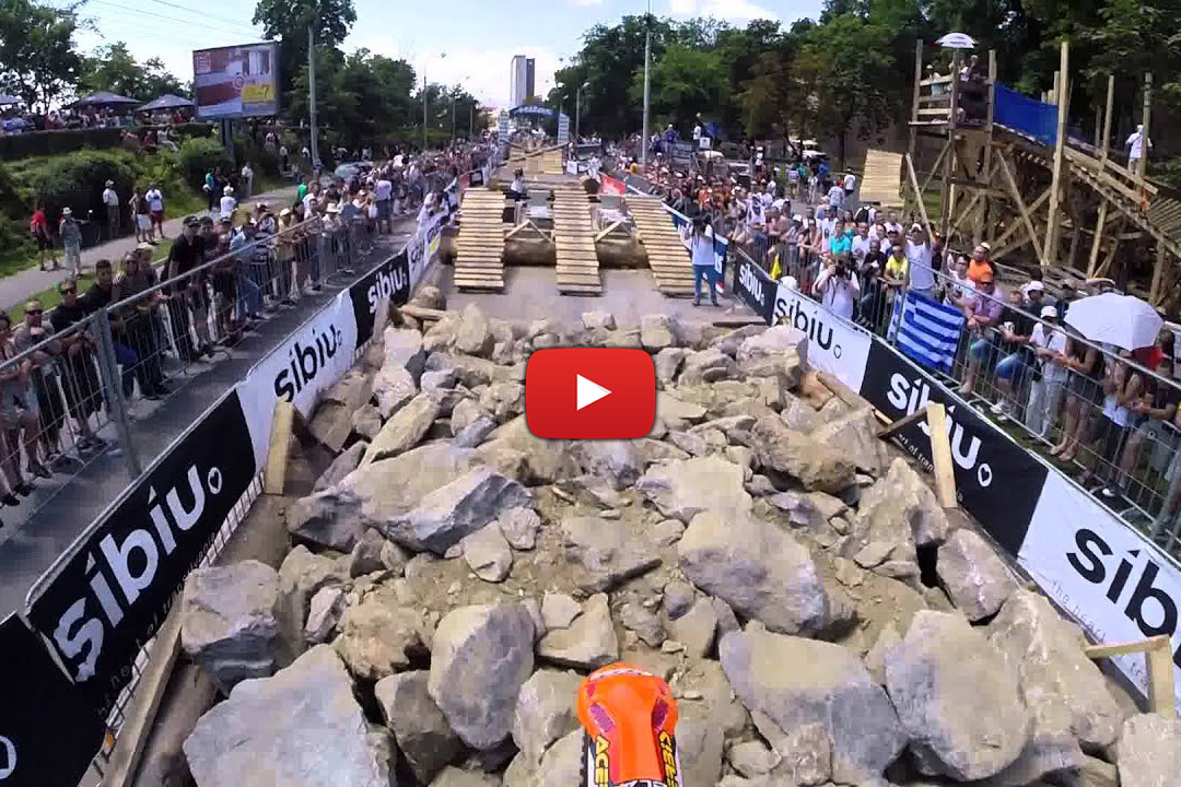 Red Bull Romaniacs #TBT – was 2014's prologue the maddest ever?