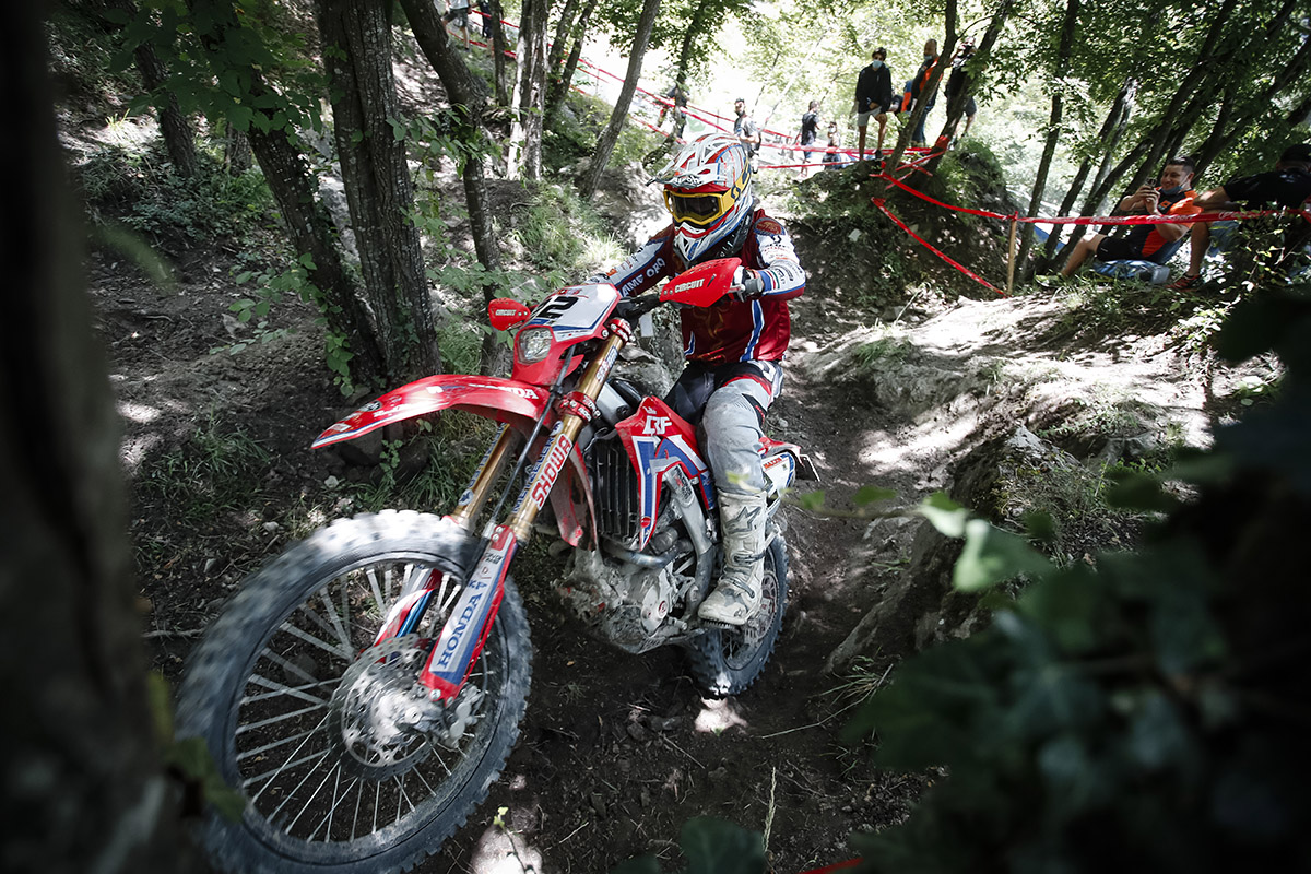 Results: Freeman and Oldrati share wins in Italian Championship