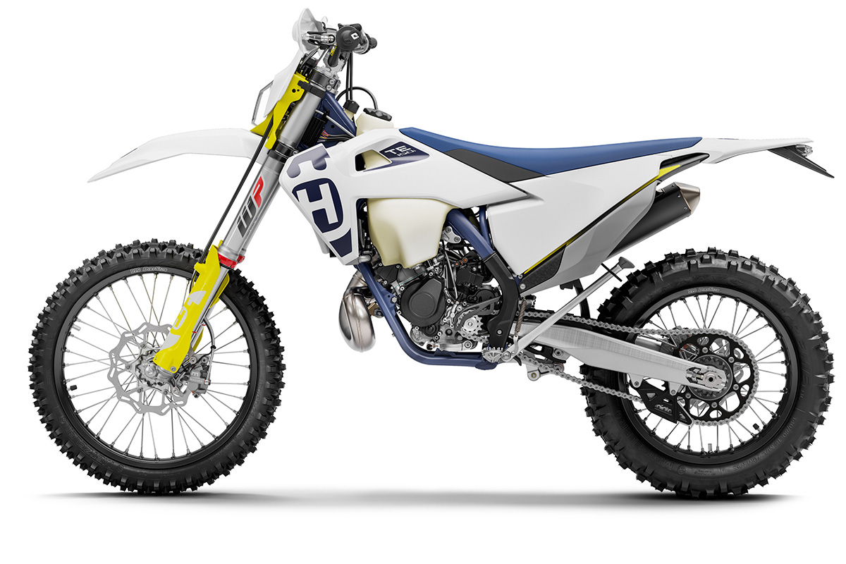 £1000 savings on new, 2020 KTM and Husqvarna off-road models