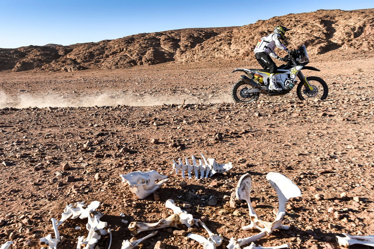 2020 Kazakhstan Rally cancelled – World Championship Rnd 1 called off