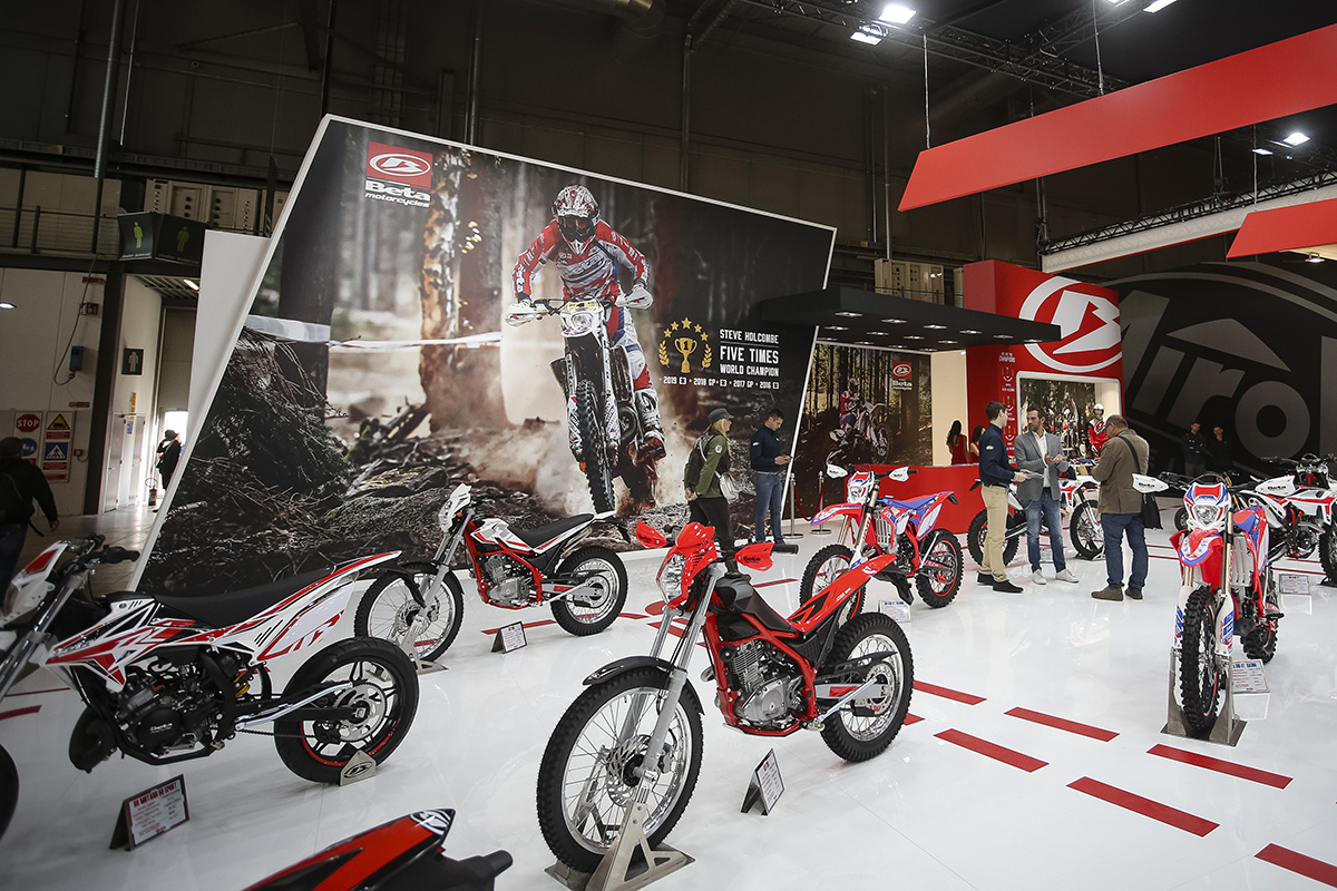 EICMA Motorcycle show cancelled for 2020