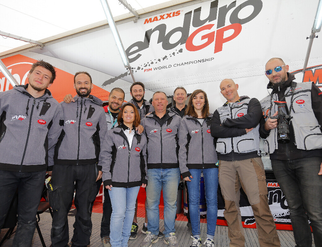EnduroGP promotion too expensive – ABC Comms speak out