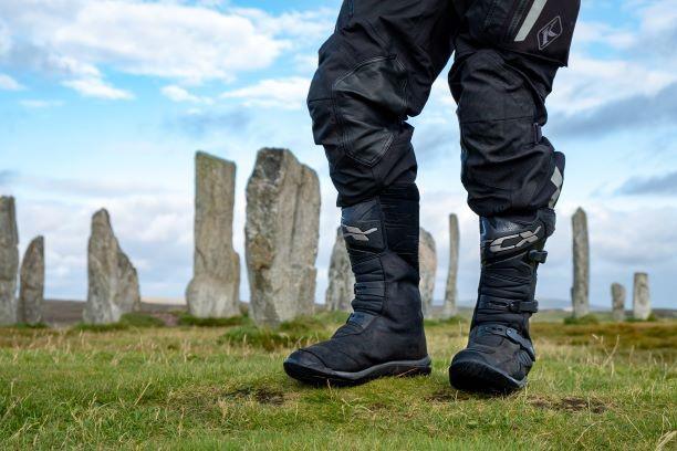 TCX Baja Gore-Tex Adventure Boots