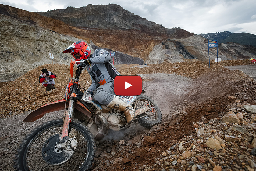 Watch Red Bull TV Special Erzbergrodeo show