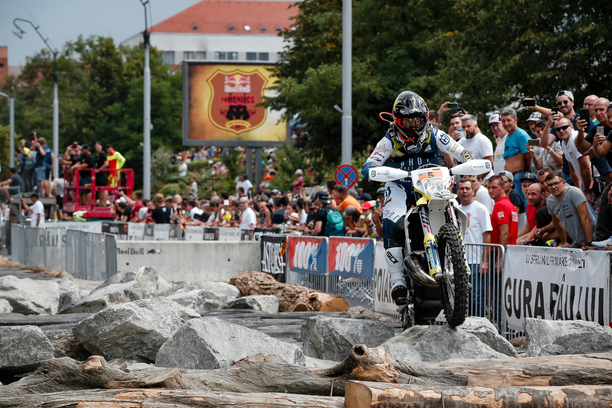 WESS 2020 calendar dates shake-up? Red Bull Romaniacs postponed