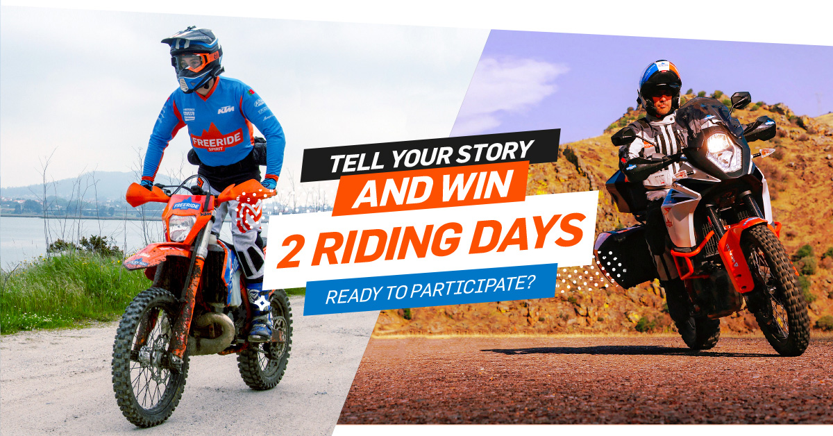 Win a free off-road tour in Portugal