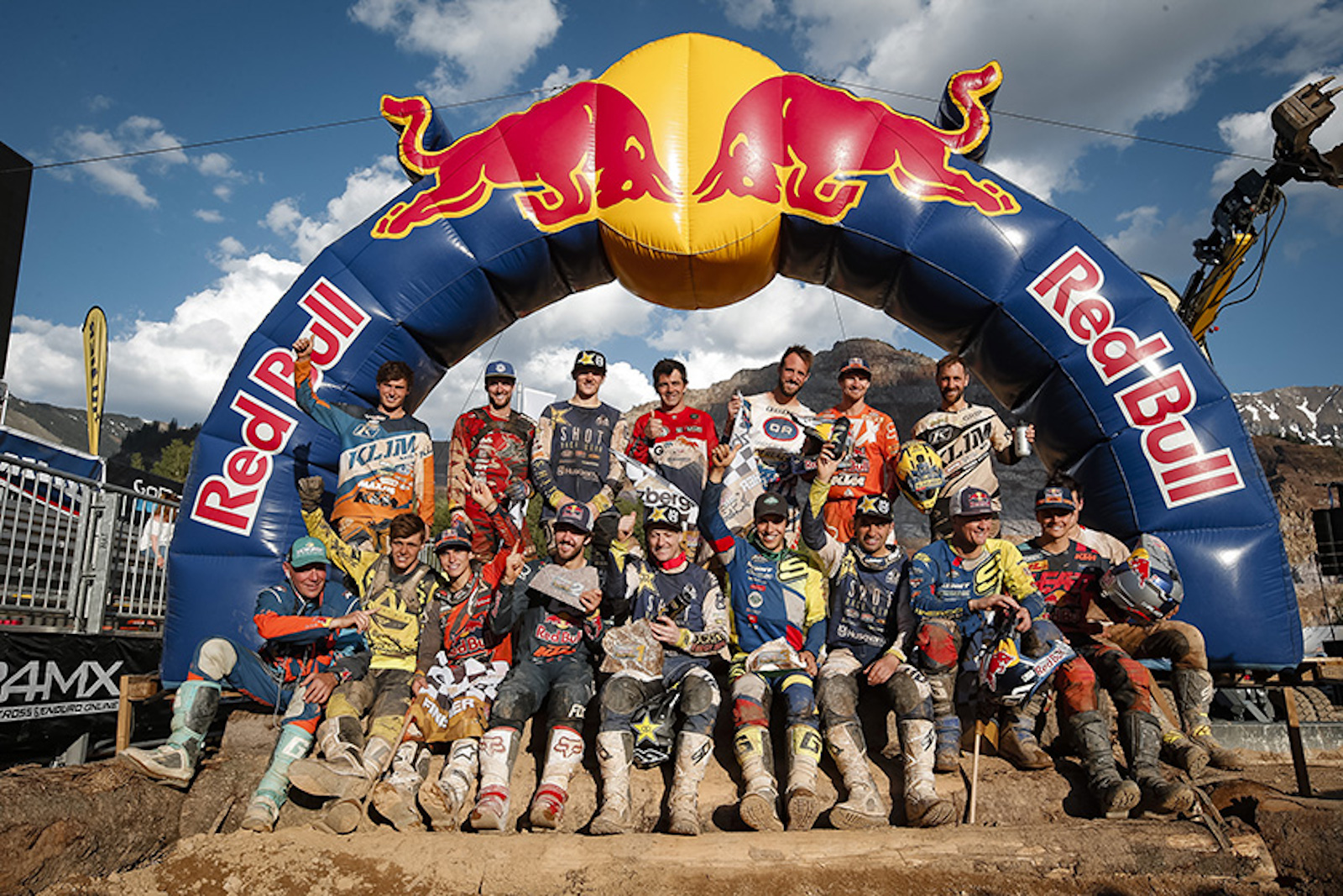 2020 Red Bull Erzbergrodeo gets new track building crew – WESS points for prologue